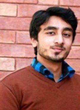 UMAIR AHSAN